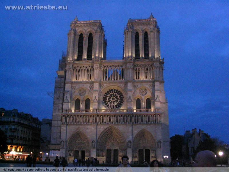 Parigi pagina 4 - Finestre circolari delle chiese gotiche ...