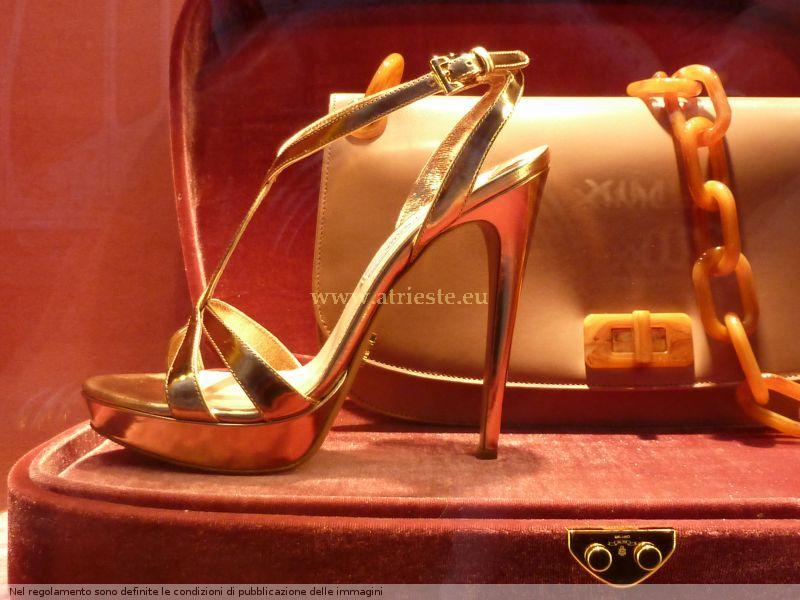 Prada Toscana   Mens Shoes Slip On