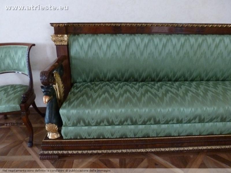 Fouch a trieste morte e leggende - Trieste mobili usati ...