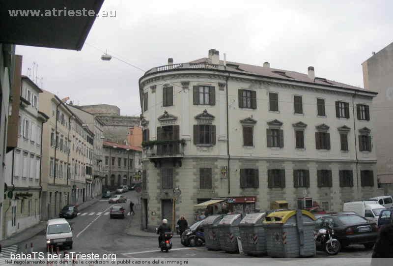 Case d 39 angolo for Case neoclassiche