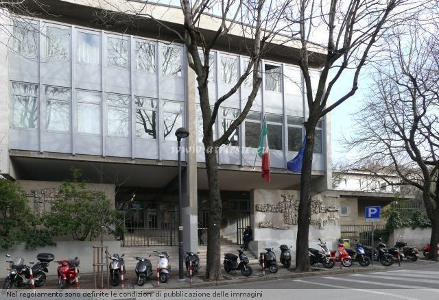 A Trieste • Leggi argomento - Stili nell'architettura triestina