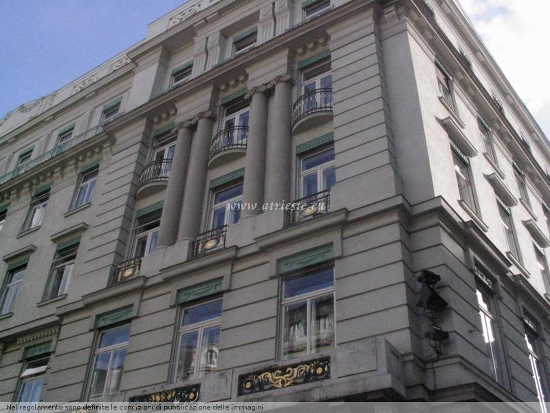 Viennese Hotel Roma