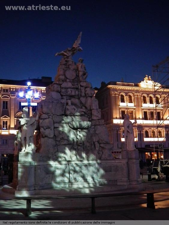 Trieste Natale Immagini.Natale A Trieste Una Citta Di Luce Pagina 7